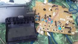 Impressora laser HP,peças
