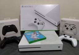 Xbox one s semi-novo