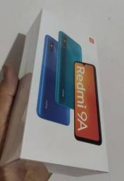 9A Xiaomi Vendo ou troco em Notebook
