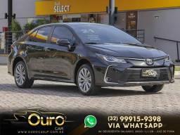 Toyota Corolla XEi 2.0 Flex 16V Aut. 2021 *Hiper Novo* Impecável*
