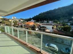 Título do anúncio: Apartamento com varanda, linda vista, ensolarado em bairro super tranquilo !!