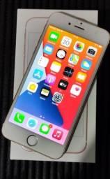 iPhone 6s 64gb Impecável chama