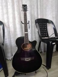 Vendo violão Tagimagem Dal las