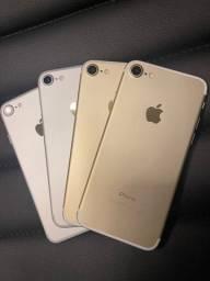 iPhone 7, 32 e 128 GB, garantia