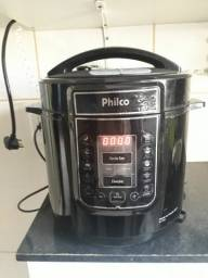 Panela de pressão elétrica <br>6 litros