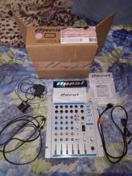 Audio mixers 412