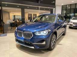 BMW X1 ZERO KM 2021
