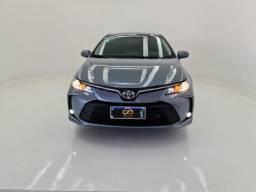 Título do anúncio: Corolla XEI 2021 único dono Infinity veículos !!