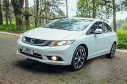 Título do anúncio: Honda Civic LXR 2015