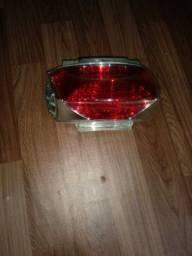 Lanterna traseira pcx iago