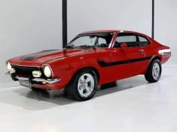 MAVERICK 1977/1977 5.0 GT COUPÉ V8 16V GASOLINA 2P MANUAL