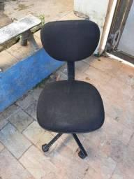 Cadeira giratoria