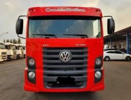 Título do anúncio: Caminhão Caçamba 24250 6x2