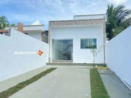 Residência próx do condomínio São Judas Tadeu no Parque das Laranjeiras - 3qrts, 1 suíte
