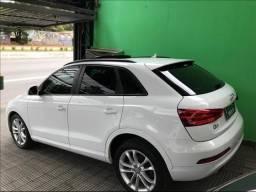 Título do anúncio: Sucata Audi Q3 2014 2.0 tfsi