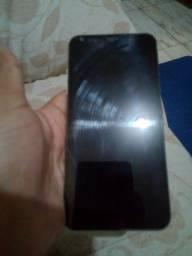 Um celular LG