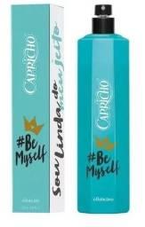 Perfume Capricho #BeMyself - 50ml (LACRADO)