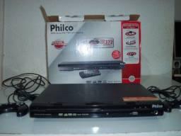 Aparelho de DVD Game PH 170N com Ripping
