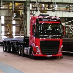 Volvo fh 500 6x2 ano 2016