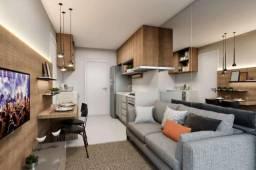 Apartamento Tipo Studio Com 1 Quarto a Venda Na Vila Ré