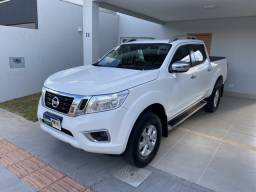 Frontier LE 2.3 CD 4x4 AT 2017/2017