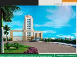 Título do anúncio: Apartamento Para Venda Da MRV Com 44 Metros No Solar Vista Mar com 2/4 em Pirajá - Salvado