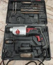 Martelete perfurador skill 750 w