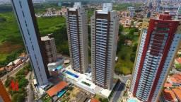Apartamento com 4 dormitórios à venda, 130 m² por R$ 943.700,00 - Miramar - João Pessoa/PB
