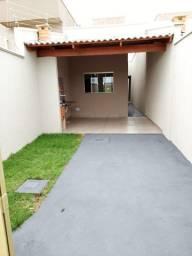 Casa Goiânia 165 mil entrada R$ 16.500,00