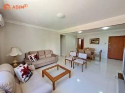 Apartamento á venda no Centro de Balneário Camboriú, com 03 dormitórios, mobiliado e garag