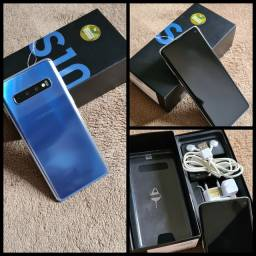 Samsung S10 novíssimo