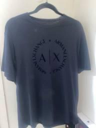 Camisa Armani G 80$