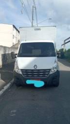 Renault master 14/15 102.000