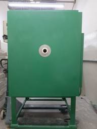 Forno Modelo Karlo's / Temperatura  máxima : 1260°C.