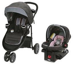 Carrinho de bebê Graco Modes 3 Lite
