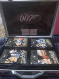 MALETA James Bonde 007