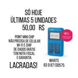 LACRADA COM NOTA FISCAL E GARANTIA ÚLTIMAS UNIDADES 50,00 R$