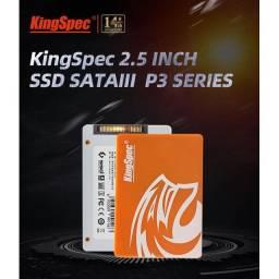 SSD KingSpec 128GB