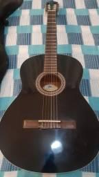 violão Giannini .vendo ou troco por notebook.. 300 reais