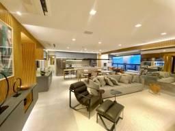 Título do anúncio: Apartamento para venda tem 160 metros quadrados com 3 quartos em Setor Bueno - Goiânia - G