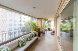 Título do anúncio: Apartamento para venda possui 223 metros quadrados com 3 quartos em Itaim Bibi - São Paulo