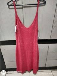 Vestido Novo (P)