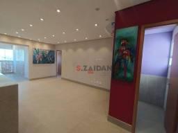 Apartamento com 3 dormitórios, 103 m² - venda por R$ 832.100,00 ou aluguel por R$ 3.400,00