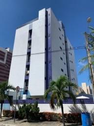 Apartamento no Bessa com 3 quartos um prédio com piscina. Ótima localização