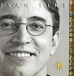 Título do anúncio: Excelente Cd IVAN LINS - COR DO PÔR-DO-SOL.<br>Um álbum Memorável e indispensável