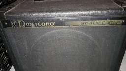 Amplificafor Meteoro 100 watts - system rx 100  R$650,00