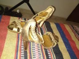 Calçado marca Sapazio tamanho:34