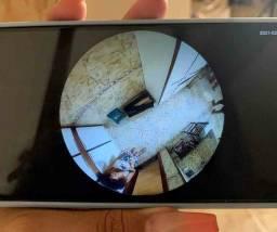 Câmera de monitoramento 360°