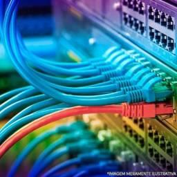 Manutenção e configuração de PC ou Netbook.