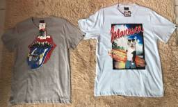 Camisas Maresia a partir de R$50 reais a vista